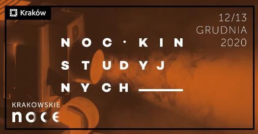 Noc Kin Studyjnych online