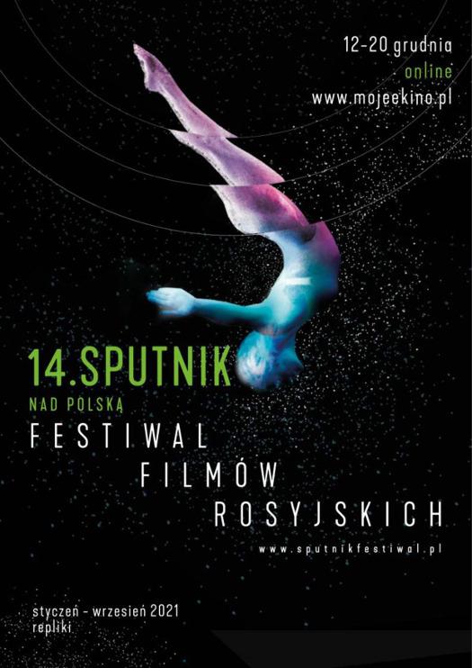 14. Festiwal Filmów Rosyjskich SPUTNIK NAD POLSKĄ online
