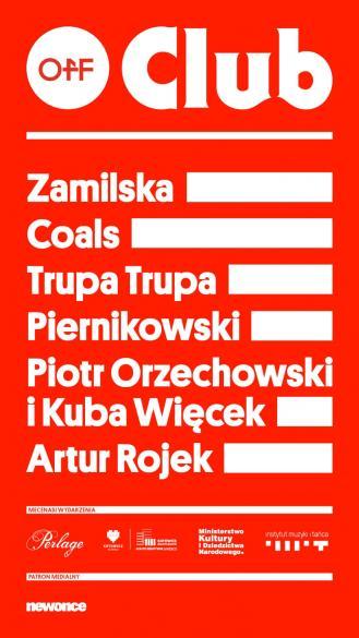 Piotr Orzechowski i Kuba Więcek