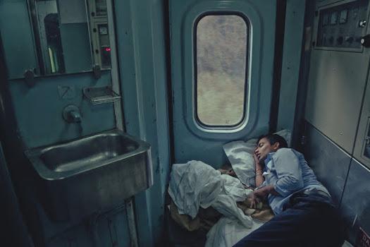Long Way - pokaz filmu online