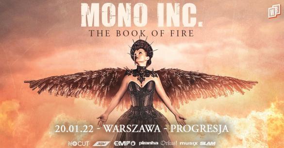 MONO INC.+ MANNTRA