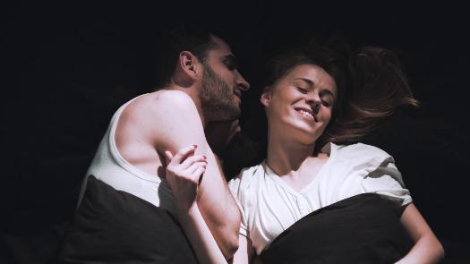Walentynki online w Teatrze Horzycy