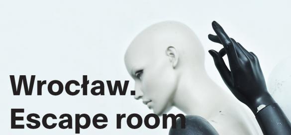 Wrocław. Escape Room - premiera spektaklu dyplomowego