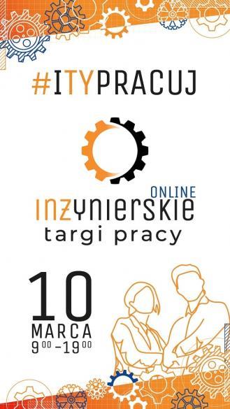 Inżynierskie Targi Pracy BEST AGH Kraków 2021