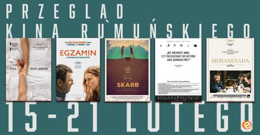 Tydzień Filmu Rumuńskiego