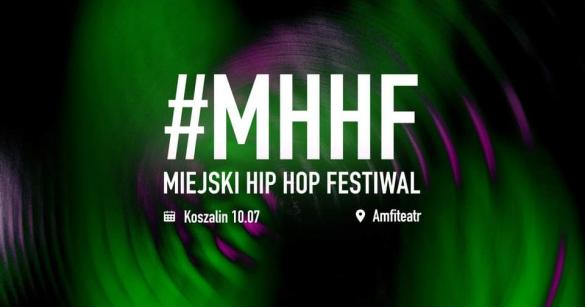 Miejski Hip Hop Festiwal Koszalin