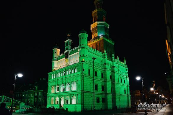 Dzień św. Patryka w Poznaniu