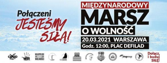 Marsz o Wolność