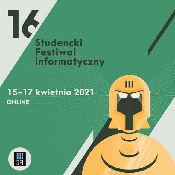 16. edycja Studenckiego Festiwalu Informatycznego