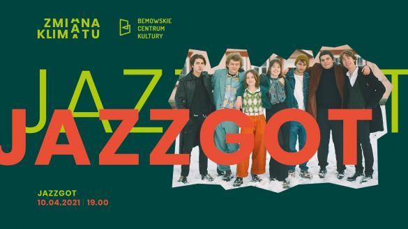 Jazzgot On-line