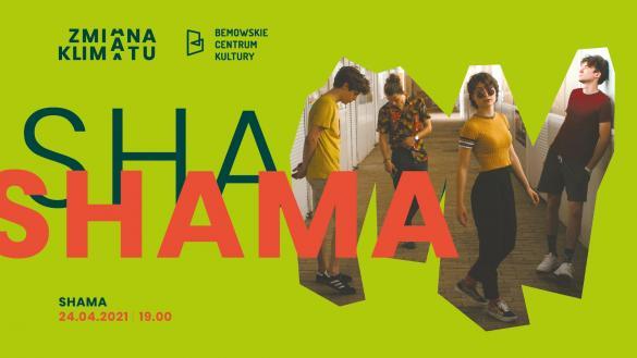Shama On-line