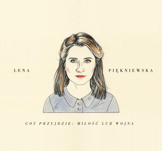 Lena Piękniewska - koncert w teatrze