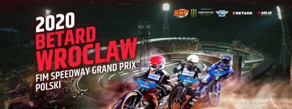 Betard Wrocław FIM Speedway Grand Prix Polski