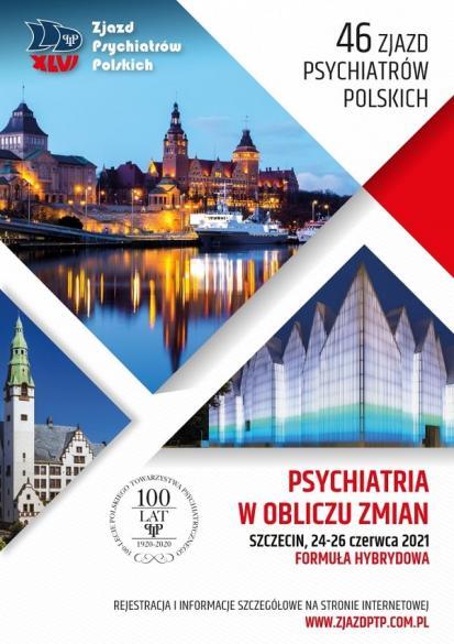 46. Zjazd Psychiatrów Polskich
