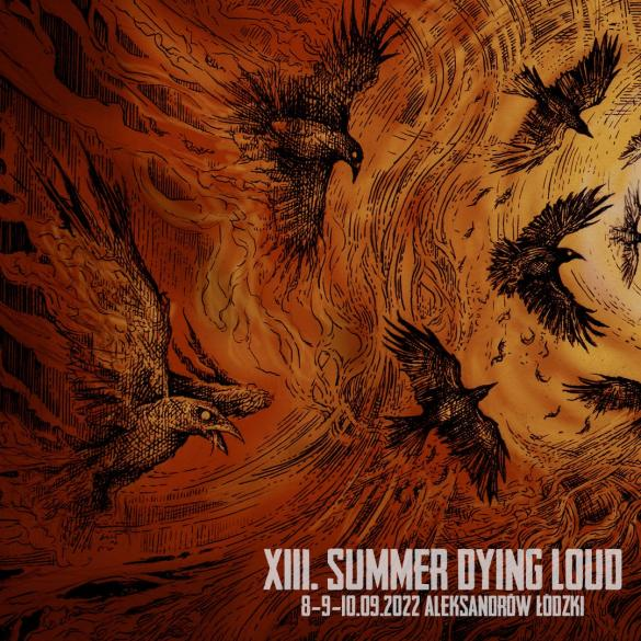 | Summer Dying Loudn 2022