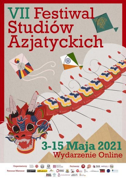 VII Festiwal Studiów Azjatyckich