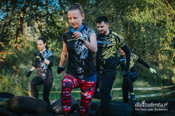 Runmageddon 2021 - Gdańsk