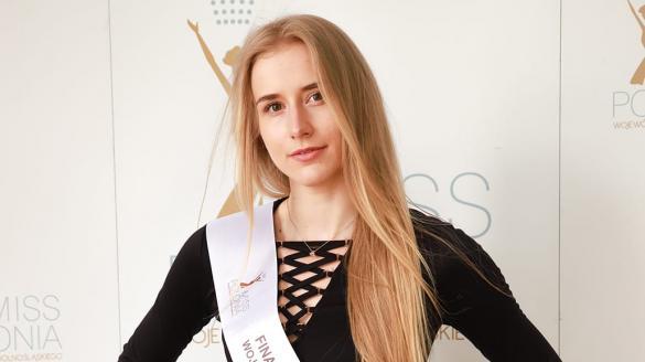 Finalistki Miss Polonia Województwa Dolnośląskiego 2021