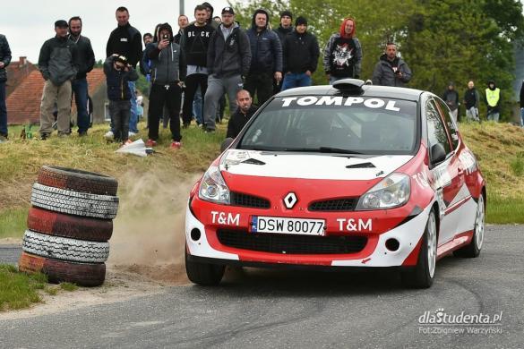 32 Rally Masters Świdnica 2021