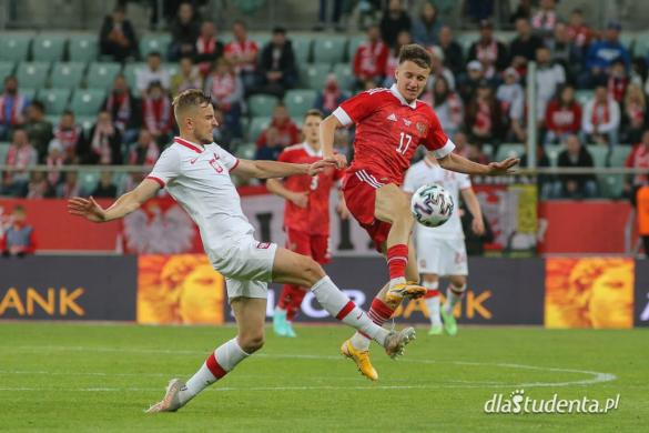 Polska - Rosja 1:1