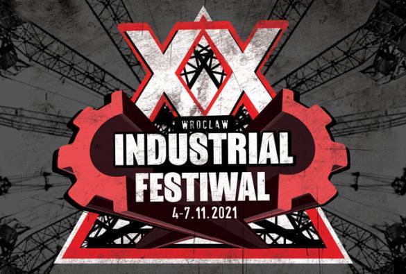 Industrial Festiwal 2021