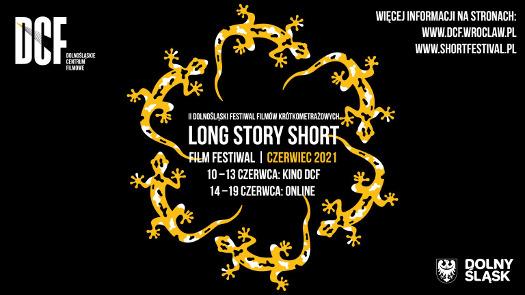 Long Story Short Film Festival ON-LINE
