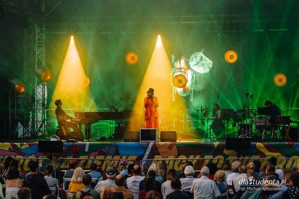 Malta Festiwal 2021: Mela Koteluk i Kwadrofonik