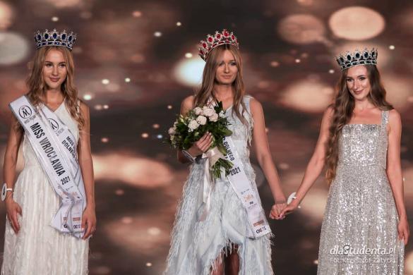 Miss Dolnego Śląska 2021 - Gala finałowa