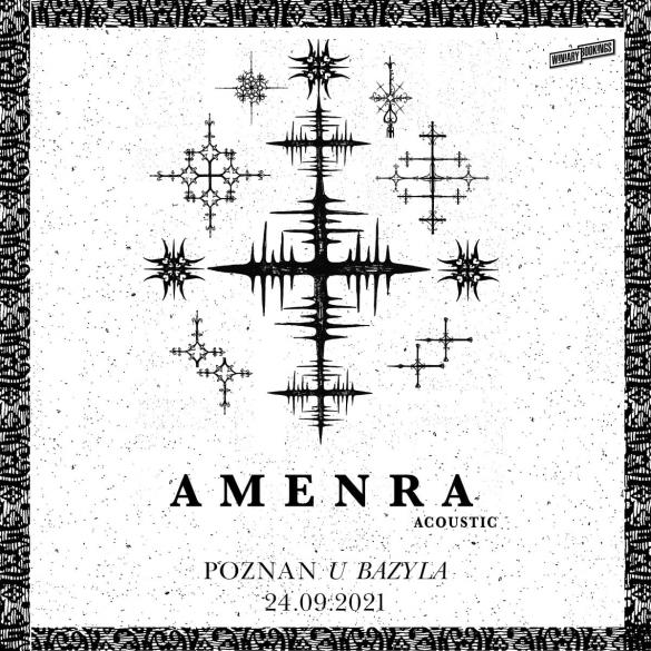 Amenra - koncert akustyczny