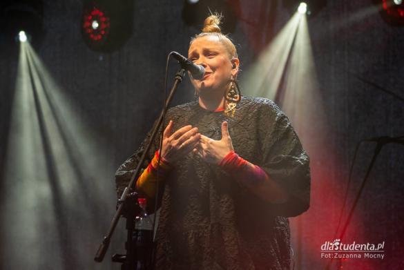 Letnie brzmienia: Katarzyna Nosowska