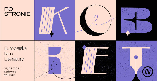 Europejska Noc Literatury: Po stronie kobiet
