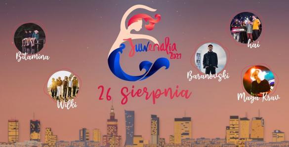 jUWenalia 2021