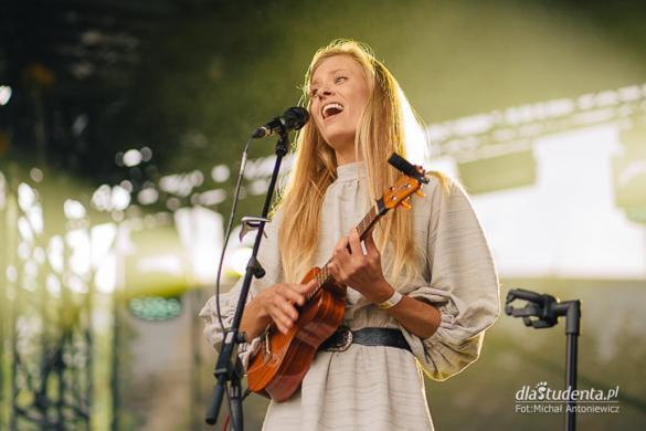 Letnie brzmienia: Julia Pietrucha