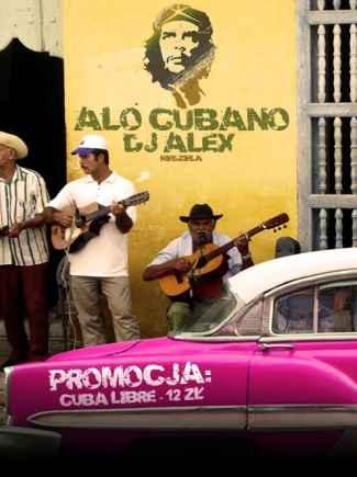 Alo Cubano