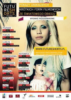 Future Shorts - przeglądy filmowe