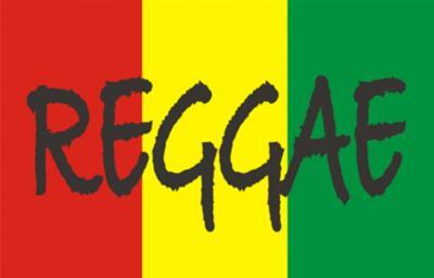 Luka w reggae