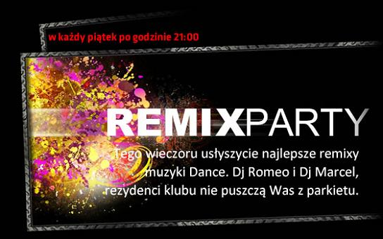 Remix Party