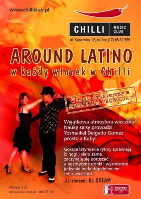 Around Latino