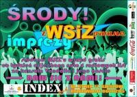 Wednesday 4 WSIiZ