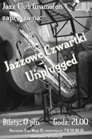 Jazzowe Czwartki Unplugged
