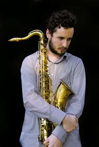 Krzysztof Urbański Mid West Quartet