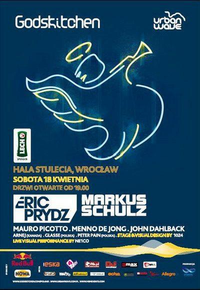 Godskitchen Urban Wave Polska 2009