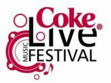 Coke Live Music Festival - 2.dzień