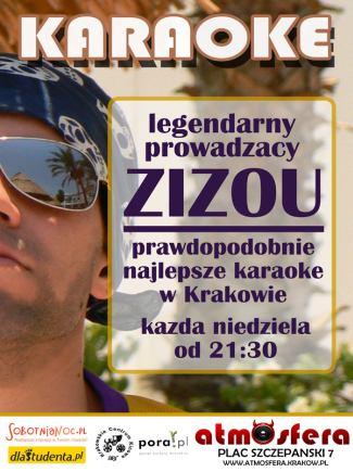 Legendarne Karaoke, Legendarny Prowadzący