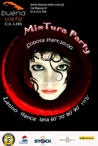 MixTura Party