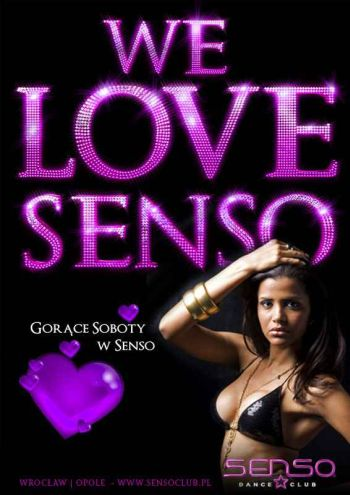 We Love Senso