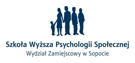 Sopockie spotkania z psychologią
