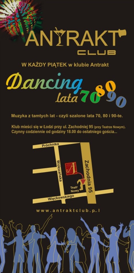 DANSING lat 80-90 Musik Forever