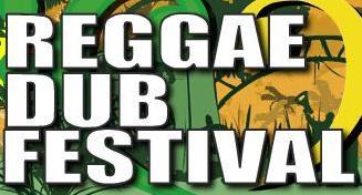 Reggae Dub Festival - Dzień zagraniczny