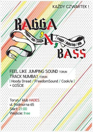 Ragga n Bass